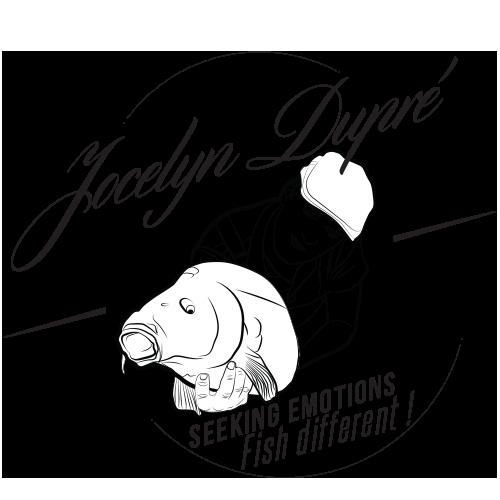 Jocelyn DUPRE