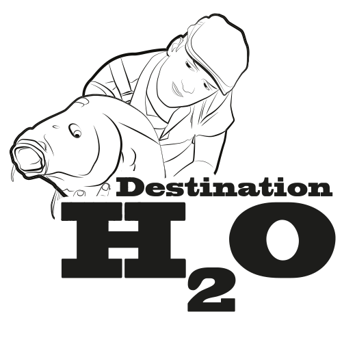 Destination H²O - Jocelyn Dupré