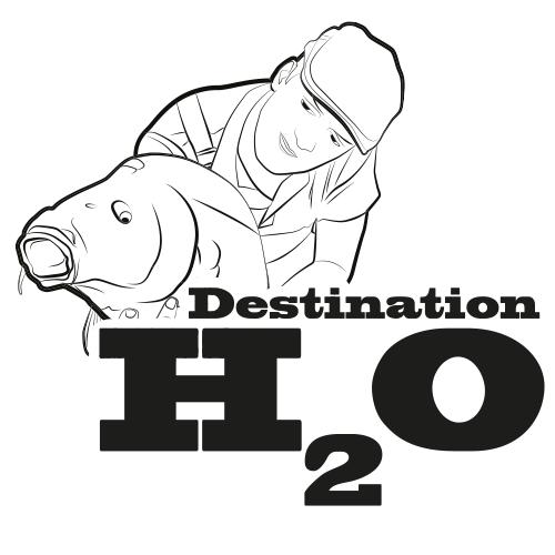 Destination H²O - Jocelyn Dupré